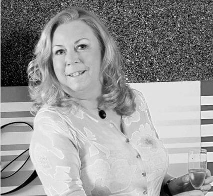 Gisela Matthijs - The pioneer of catering in the Algarve